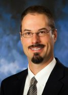 Greg W. Clutter, MBA | Chief Operating Officer